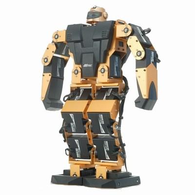 Robot RoboZAK